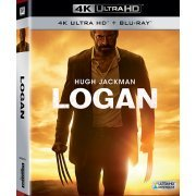 Logan (4K UHD+BD Theatrical + Noir Version) (Hong Kong)