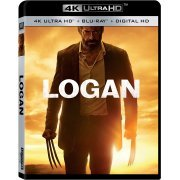 Logan [4K Ultra HD Blu-ray] (US)
