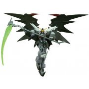 Mobile Suit Gundam 1/100 Scale Model Kit: Gundam Deathscythe-Hell EW Ver. (MG) (Japan)