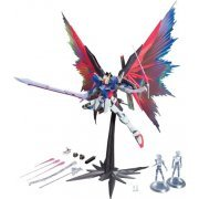 Mobile Suit Gundam 1/100 Scale Model Kit: ZGMF-X42S Destiny Gundam Extreme Blast Mode (MG) (Japan)