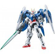 Mobile Suit Gundam 1/144 Scale Model Kit: GN-0000+GNR-010 00 Raiser (RG) (Japan)