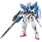 Mobile Suit Gundam 1/144 Scale Model Kit: GN-001 Gundam Exia (RG) (Japan)