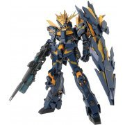 Mobile Suit Gundam 1/60 Scale Model Kit: RX-0 [N] Unicorn Gundam 02 Banshee Norn & LED Unit Set (PG) (Japan)