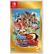 One Piece: Unlimited World R Deluxe Edition (Japan)