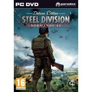 Steel Division: Normandy 44 [Deluxe Edition] (DVD-ROM) (Europe)
