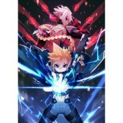 Armed Blue Gunvolt Striker Pack [Limited Edition] (Japan)