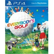 Everybody's Golf  (Chinese Subs) (Asia)