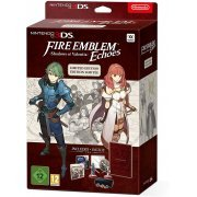 Fire Emblem Echoes: Shadows of Valentia [Limited Edition] (Europe)