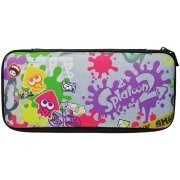 Splatoon 2 Hard Pouch for Nintendo Switch (Graffiti)