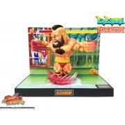 Street Fighter T.N.C 07: Zangief (Asia)