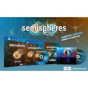 Semispheres [Orange Cover Limited Edition] - Play-Asia.com Exclusive (Asia)
