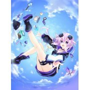 Shin Jigen Game Neptune VIIR: Victory II Realize [Memorial Edition Famitsu DX Pack 3D Mouse Pad Set] (Japan)