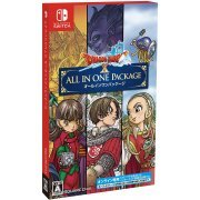 Dragon Quest X All In One Package (Japan)