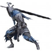 Dark Souls Sculpt Collection Vol.2: Artorias the Abysswalker (Asia)