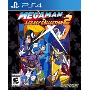 Mega Man Legacy Collection 2 (US)