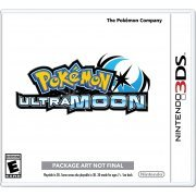 Pokemon Ultra Moon (US)