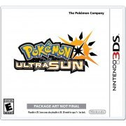 Pokemon Ultra Sun (US)