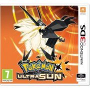 Pokemon Ultra Sun (Europe)