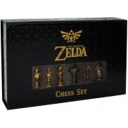 The Legend of Zelda Collector's Edition Chess