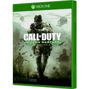 Call of Duty: Modern Warfare Remastered (Chinese Subs) (Asia)