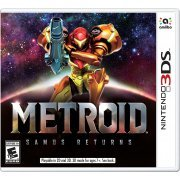 Metroid: Samus Returns (US)