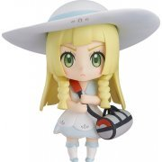 Nendoroid No. 780 Pokemon: Lillie [Good Smile Company Online Shop Limited Ver.] (Japan)