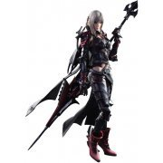 Final Fantasy XV Play Arts Kai: Aranea Highwind (Japan)