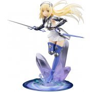 Sword Oratoria Is It Wrong to Try to Pick Up Girls in a Dungeon? 1/7 Scale Pre-Painted Figure: Ais Wallenstein (Japan)