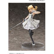Fate/Grand Order 1/7 Scale Pre-Painted Figure: Saber/Altria Pendragon [Lily] (Japan)