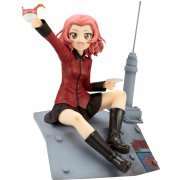 Girls und Panzer der Film 1/7 Scale Pre-Painted Figure: Rosehip (Japan)