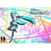 Hatsune Miku Project DIVA Future Tone DX (Japan)