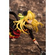 The Idolm@ster Movie Kagayaki no Mukogawa e! 1/7 Scale Pre-Painted Figure: Miki Hoshii Nemurihime Limited Ver. (Japan)