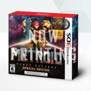 Metroid: Samus Returns [Special Edition] (Japan)
