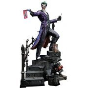 Museum Masterline Batman Arkham Origins 1/3 Scale Statue: The Joker
