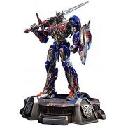 Museum Masterline Transformers The Last Knight: Optimus Prime