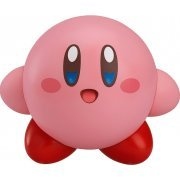 Nendoroid No. 544 Kirby: Kirby (Re-run) (Japan)