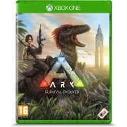 ARK: Survival Evolved (English & Chinese Subs) (Asia)