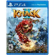 Knack 2 (English & Chinese Subs) (Asia)