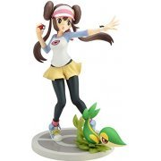 ARTFX J Pokemon Series 1/8 Scale Pre-Painted Figure: Rosa with Snivy (Japan)