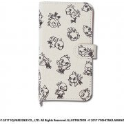 Final Fantasy 30th Anniversary Smartphone Case - Canvas (Japan)