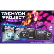 Tachyon Project [Limited Edition] - Play-Asia.com Exclusive (Asia)