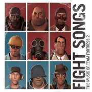 Fight Songs: The Music Of Team Fortress 2 (US)