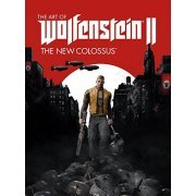 The Art Of Wolfenstein II: The New Colossus (Hardcover) (US)