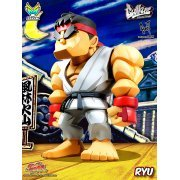 Street Fighter Bulkyz Collection B.C.S-01: Ryu (Japan)