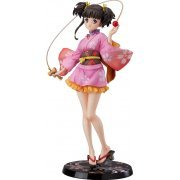 Kabaneri of the Iron Fortress 1/7 Scale Pre-Painted Figure: Mumei Yukata Ver. (Japan)
