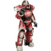 Fallout 4: T-51 Power Armor - Nuka Cola Armor Pack (Japan)