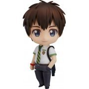 Nendoroid No. 801 Your Name.: Taki Tachibana [Good Smile Company Online Shop Limited Ver.] (Japan)