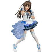 The Idolm@ster Cinderella Girls 1/8 Scale Pre-Painted Figure: Rin Shibuya Starry Sky Bright (Japan)