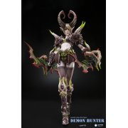 Coreplay 1/6 Scale Pre-Painted Figure: Demon Hunter (Japan)