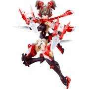 Megami Device 1/1 Scale Model Kit: Asura Ninja (Japan)